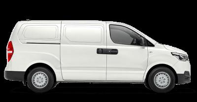 New Hyundai iLoad