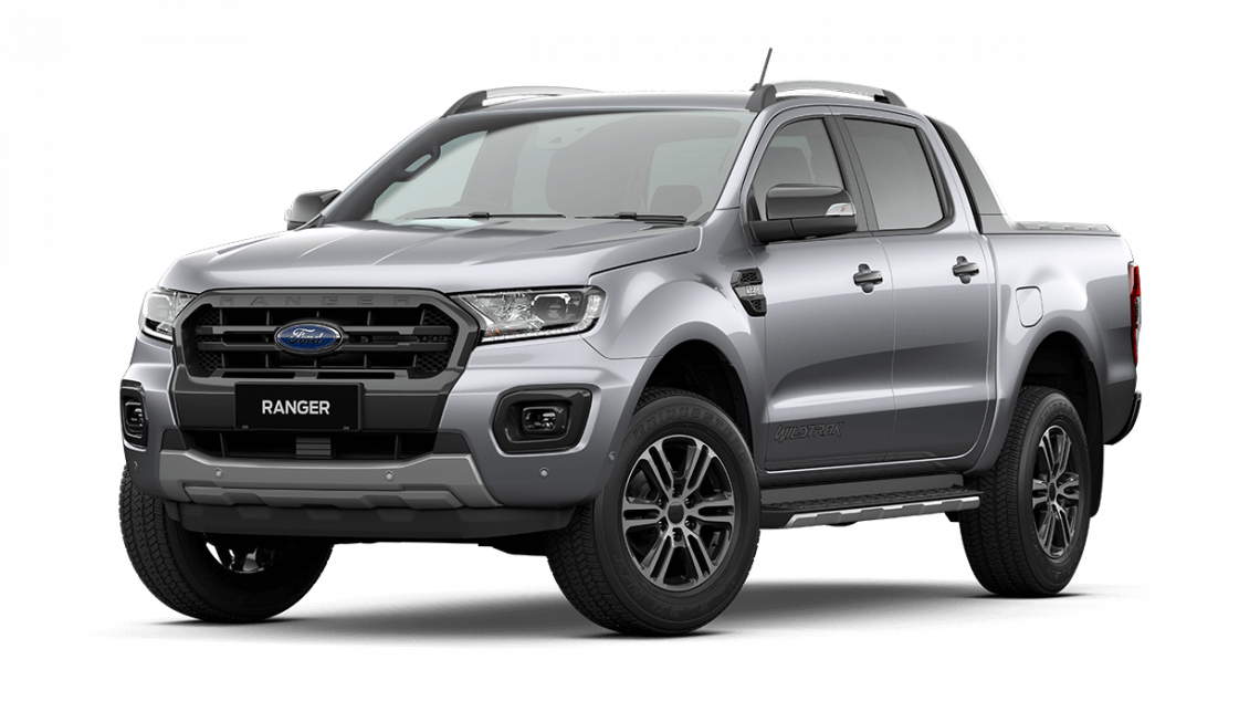 2020 MY20.75 Ford Ranger PX MkIII Wildtrak Utility Image 9