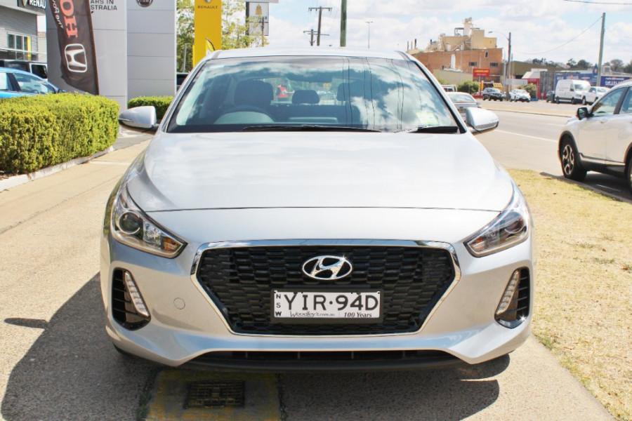 2019 Hyundai i30 PD2 Active Hatch