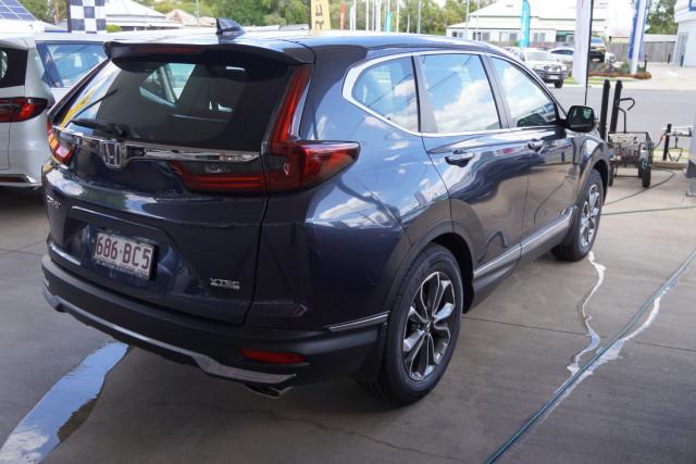 2020 MY21 Honda CR-V RW VTi X Suv Image 4