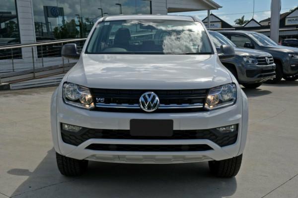 2020 Volkswagen Amarok 2H MY20 TDI550 4MOTION Perm Core Utility