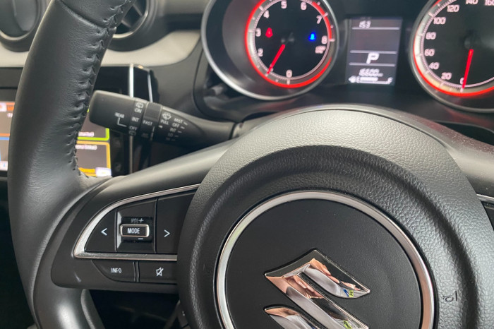 2019 Suzuki Swift AZ GL Navigator Hatchback Image 21