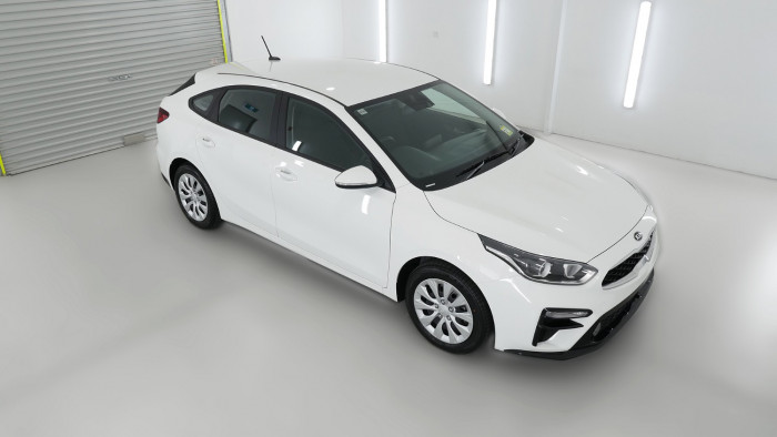 2021 MY1  Kia Cerato BD S with Safety Pack Hatchback Image 14