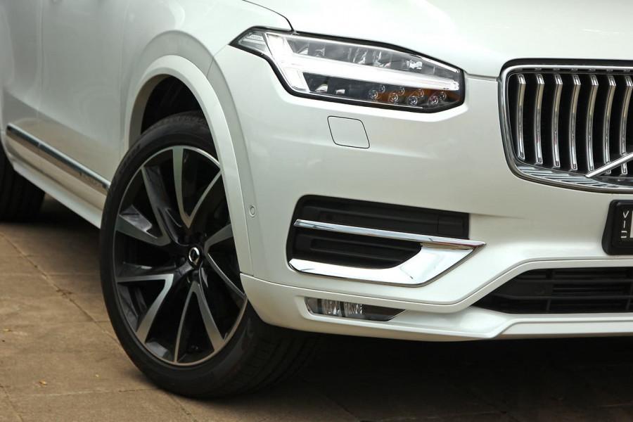 2019 MY20 Volvo XC90 L Series T6 Inscription Suv Image 6