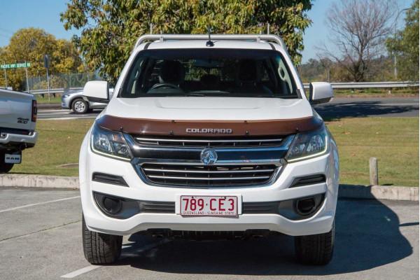 2016 Holden Colorado RG MY17 LS Utility Image 3