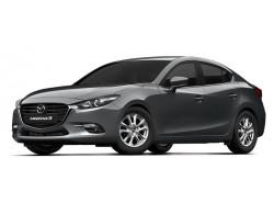 Mazda 3 Maxx Sport Sedan BN
