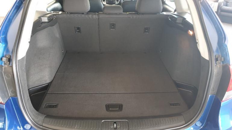 2014 Holden Cruze JH Series II CD Wagon Image 15