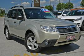 Subaru Forester X AWD S3 MY10