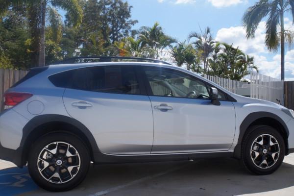 Subaru XV 2.0i Premium G5-X