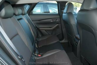 2021 Mazda CX-30 DM Series G20 Astina Wagon Image 4