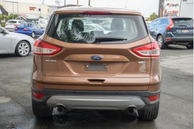 2013 Ford Kuga TF Ambiente Wagon Image 5