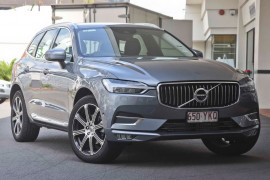 Volvo XC60 T5 Inscription (No Series) MY19