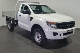 Ford Ranger XL Hi-Rider PX Turbo