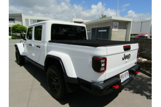 2020 Jeep Gladiator JT MY20 Launch Edition Pick-up Utility Image 5