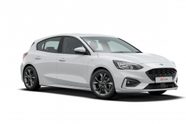 Ford Focus ST-Line Hatch SA