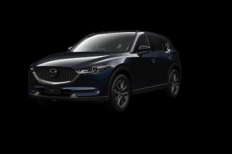 2021 MY20 Mazda CX-5 KF Series GT Suv Image 2