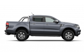 2021 MY21.25 Ford Ranger PX MkIII XLT Double Cab Utility Image 3
