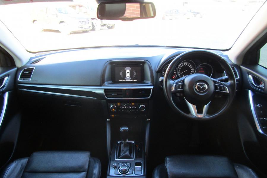 2015 MY16 Mazda CX-5 KE1022 Akera Suv Image 14