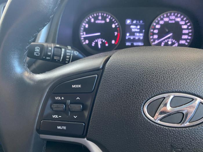 2015 Hyundai Tucson TL Active X Suv Image 23