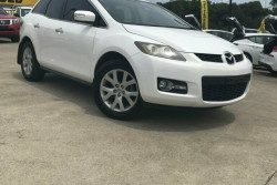 Mazda CX-7 Luxury (4x4) ER