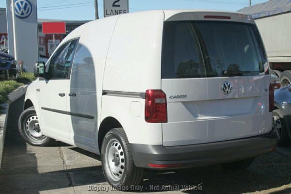 2020 Volkswagen Caddy 2K SWB Van Van Image 3
