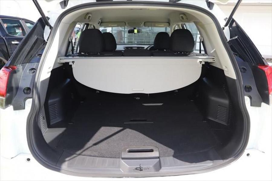 2019 Nissan X-Trail T32 Series II ST Suv Image 6