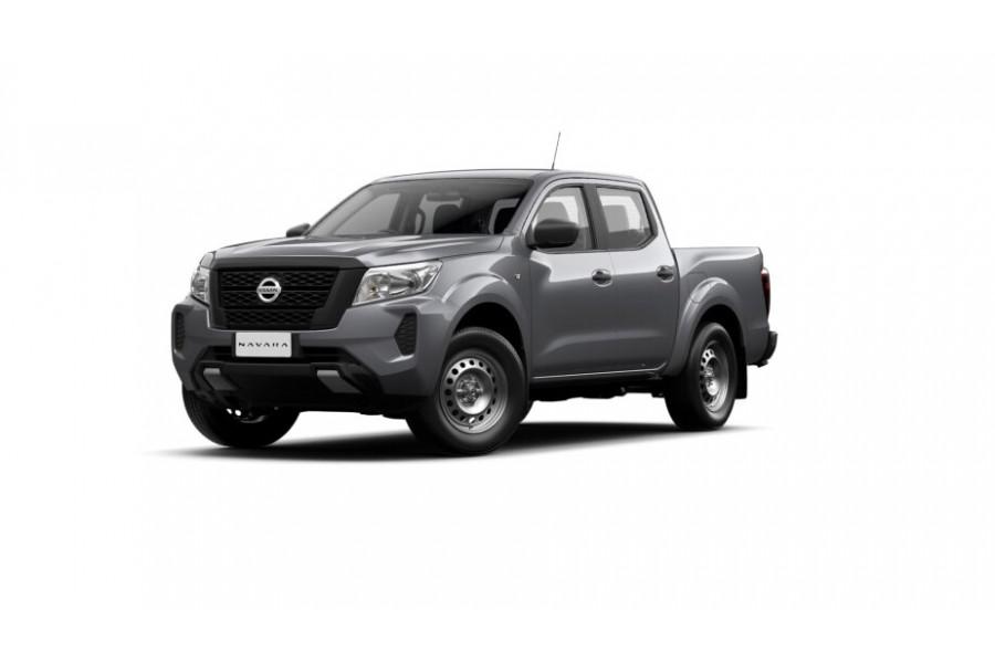 2021 Nissan Navara D23 Dual Cab SL Pick Up 4x2 Utility