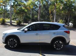2015 Mazda Cx-5 KE Tour Wagon