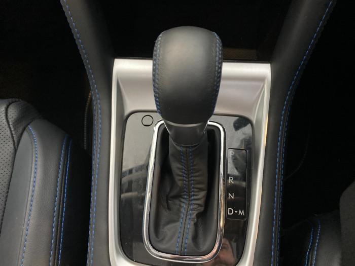 2016 MY17 Subaru Levorg V1 MY17 2.0 GT-S Wagon Image 28