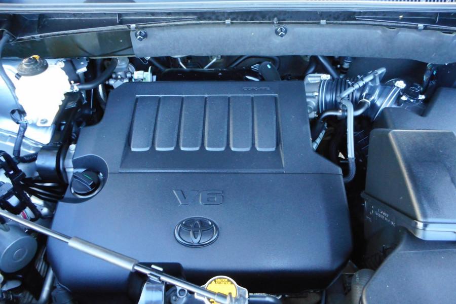 2014 Toyota Kluger GSU55R GXL Suv Image 19