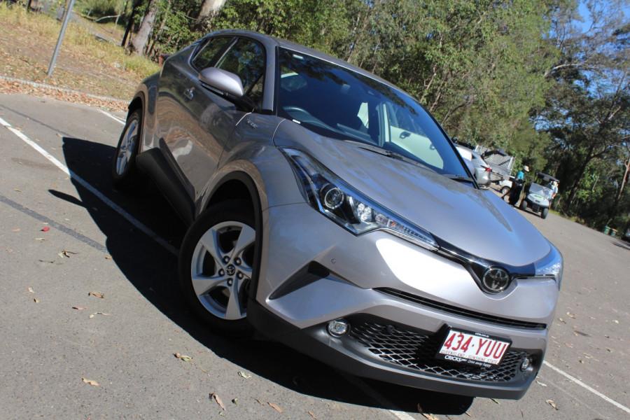 2018 Toyota C-hr NGX10R Image 1