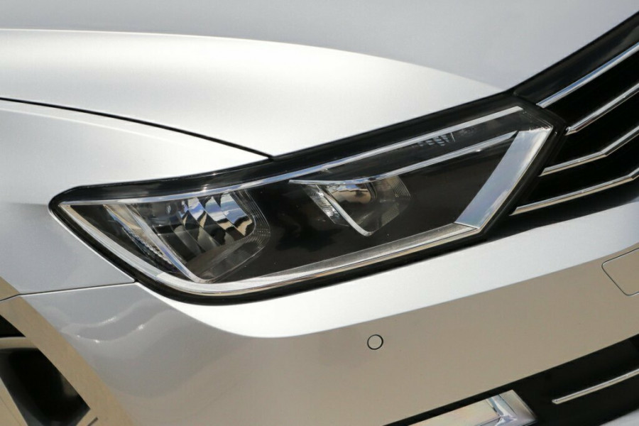2015 MY16 Volkswagen Passat 3C (B8) MY16 132TSI DSG Sedan