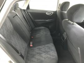 2016 Nissan Pulsar B17 Series 2 ST Sedan image 16