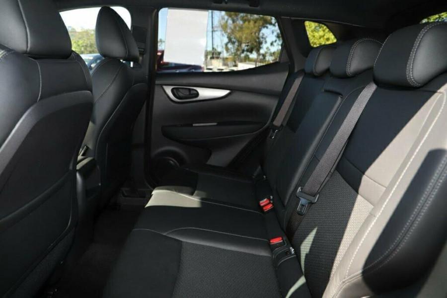 2019 MY0  Nissan QASHQAI J11 Series 3 N-SPORT Suv Image 14