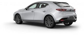 2021 Mazda 3 BP G25 Evolve Hatchback image 18