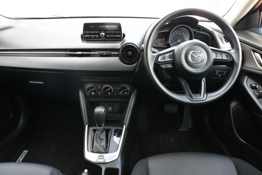 2018 Mazda CX-3 DK Neo Suv Image 8
