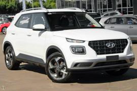 Hyundai Venue Active QX.V3