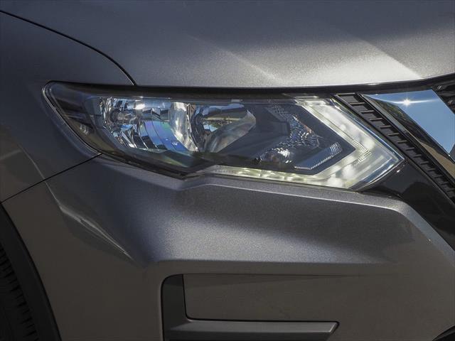 2020 Nissan X-TRAIL T32 Series II ST Suv Image 37