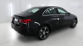 2019 Mercedes-Benz A Class A250 Sedan