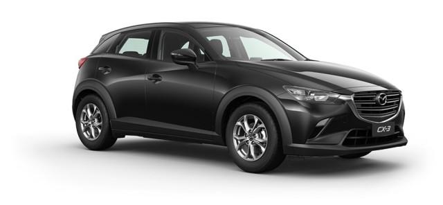 2021 MY0  Mazda CX-3 DK Maxx Sport Suv Mobile Image 7