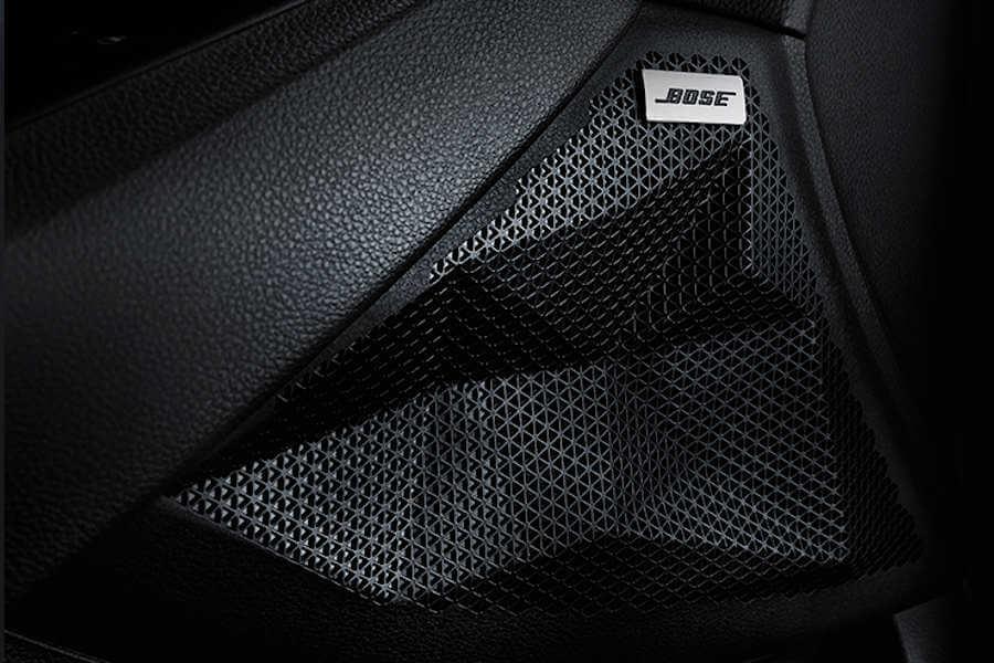 Bose Premium Speaker System