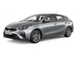 Kia Cerato Hatch Sport with Safety Pack BD