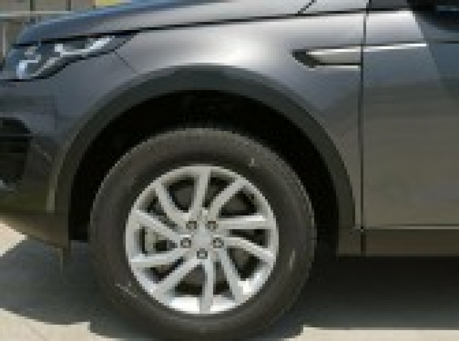 2017 MY18 Land Rover Discovery Sport L550 18MY SD4 Suv Image 8