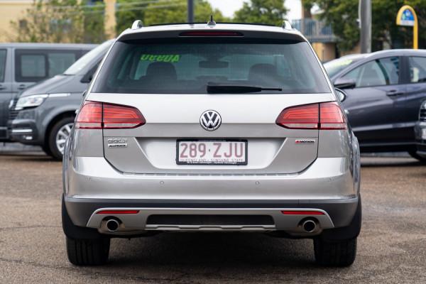 2019 MY19.5 Volkswagen Golf 7.5  Alltrack 132TSI Wagon Image 5