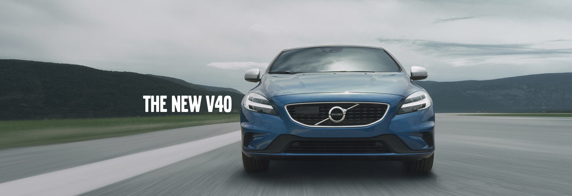 Volvo V40 For Sale In Bentleigh - Volvo Cars Brighton