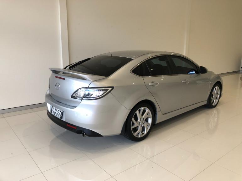 2011 Mazda 6 GH1052 Luxury Sports Hatchback Image 4