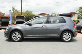 2019 MY19.5 Volkswagen Golf 7.5 110TSI Trendline Hatchback Image 4