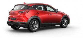 2021 MY0  Mazda CX-3 DK Maxx Sport Suv image 12