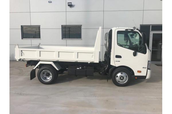 2021 Hino 617 Mt 2810 Wide 617 MT 2810 Truck Image 2