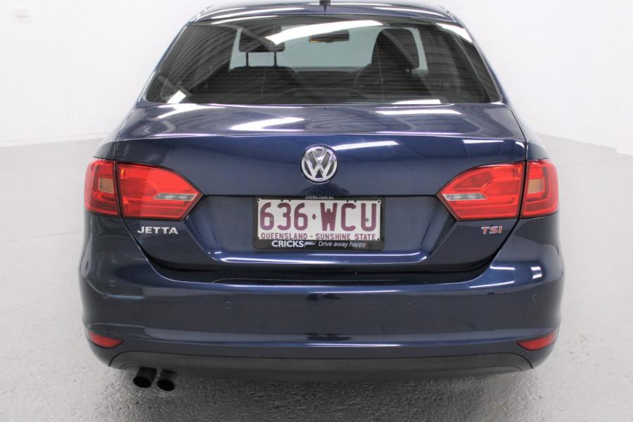 2014 Volkswagen Jetta Comfrtline Image 5